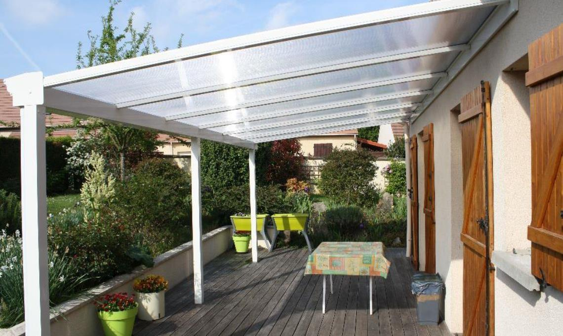 galerie de r alisations pergola solution